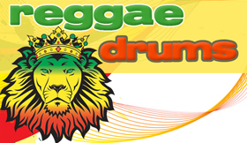 Reggae Drums