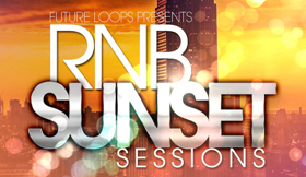 RNB Sunset Sessions