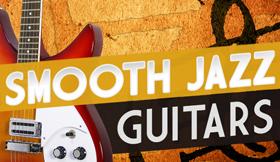 Smooth Jazz Guitars