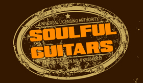 Soulful Guitars