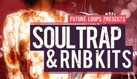 Soul Trap And RNB Kits