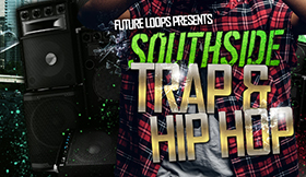 Southside - Trap And Hip Hop Kits