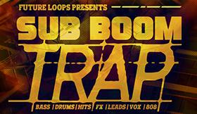 Sub Boom Trap