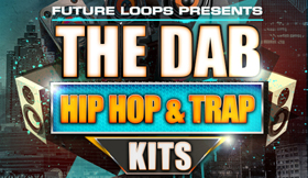 The Dab - Hip Hop And Trap Kits