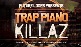 Trap Piano Killaz