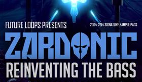 Zardonic - Reinventing The Bass