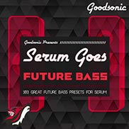 Serum Goes Future Bass