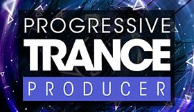 Progressive Trance Producer