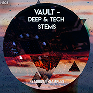 Vault - Deep & Tech Stems
