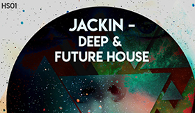 Jackin - Deep And Future House