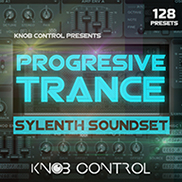 Progressive Trance - Sylenth Soundset