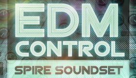 EDM Control
