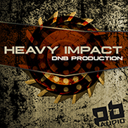 Heavy Impact - DNB Production