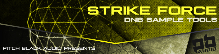 Strike Force - DNB Sample Tools