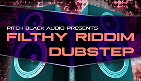 Filthy Riddim Dubstep