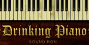 The Drinking Piano