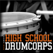 High School Drum Corps