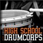 High School Drum Corps