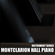 Montclarion Hall Piano