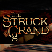 The Struck Grand Piano