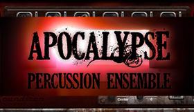 Apocalypse Percussion Ensemble
