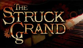 The Struck Grand Piano