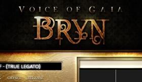Voice Of Gaia - Bryn